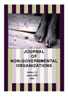 Journal for NGOs